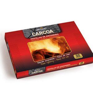 Pastillas de Encendido Carcoa