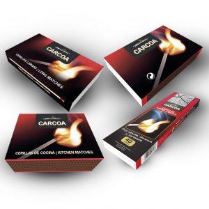 Carcoa Matches