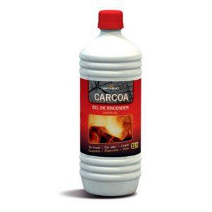 Carcoa Firelighter Gel