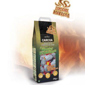 """Carcoa """"Wonderbriquettes®"""" 3 Kg."""