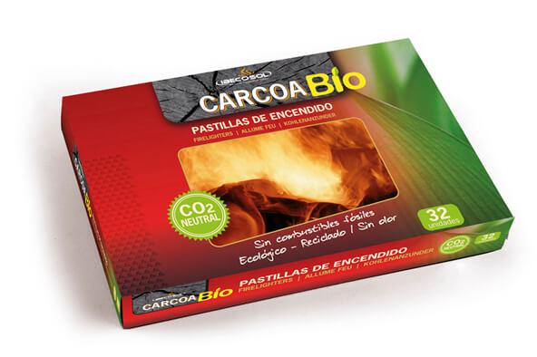 Pastillas Carcoa Bio
